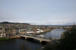 Inverness, UK