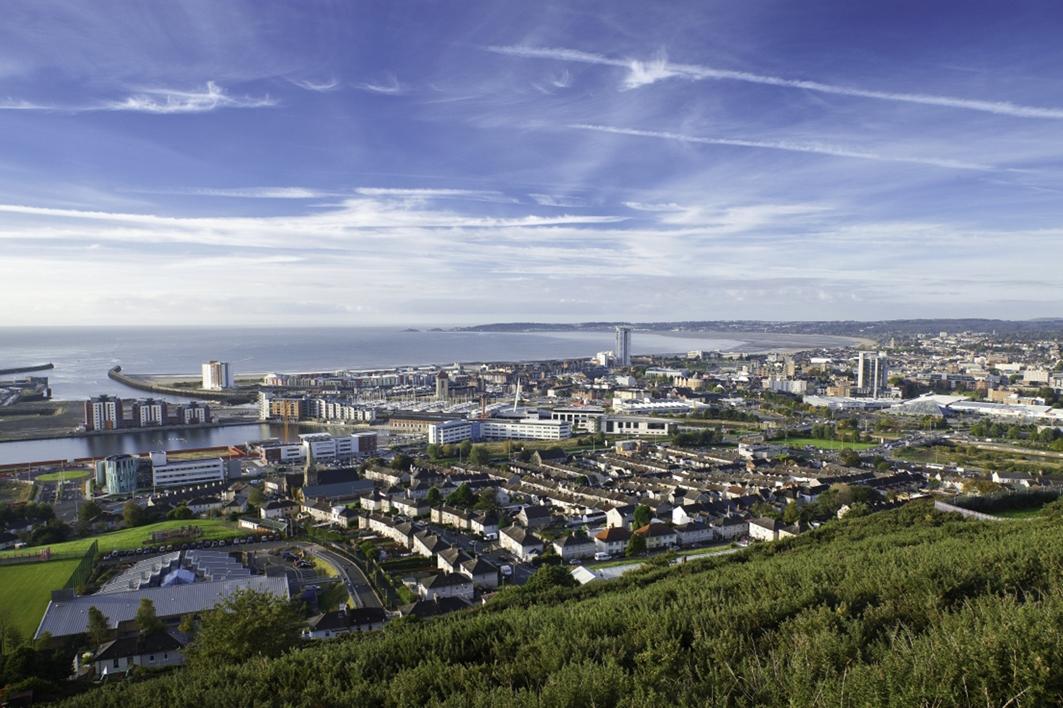 Swansea, UK