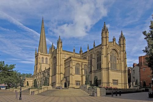 Wakefield, UK